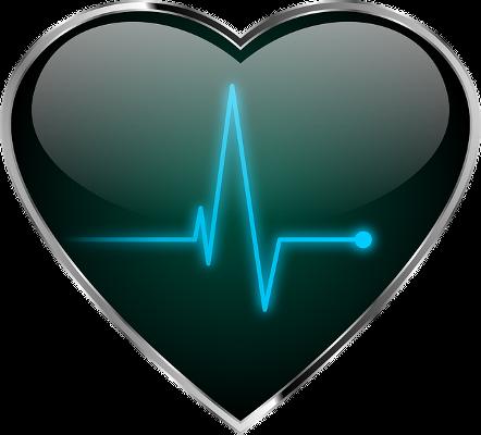 קצב לב במנוחה