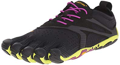 מדהים לאלו שעוברים לריצה בנעלי ריצה מינימליסטיות כדוגמת ויברם פייב VV-32