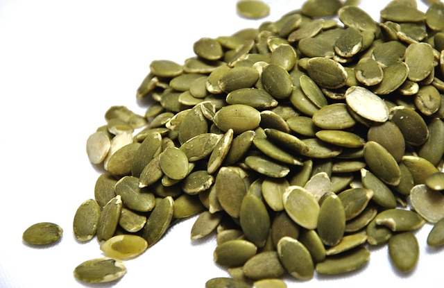 זרעים של דלעת