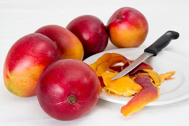 פרי מנגו