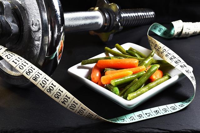דיאטה או פעילות גופנית
